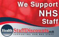 NHS Smart Card Discounts